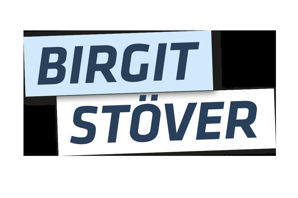 Birgit Stöver Logo