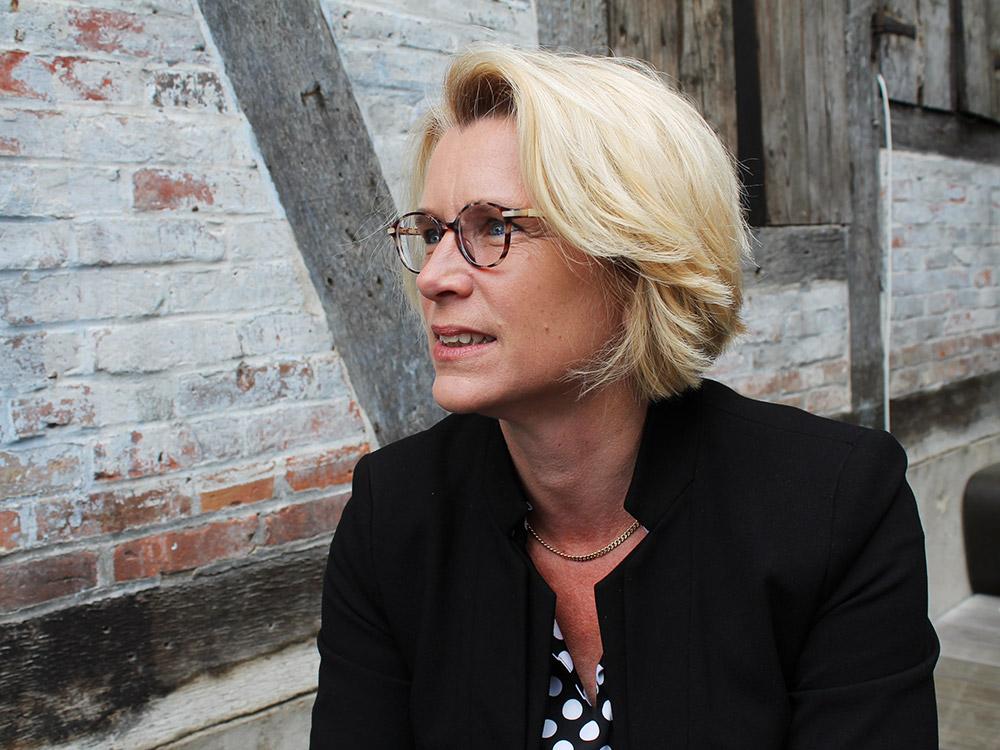 Bildung Birgit Stoever