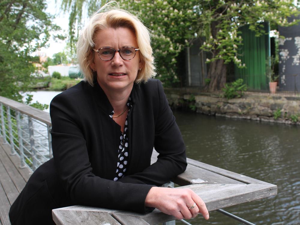 Birgit Stoever
