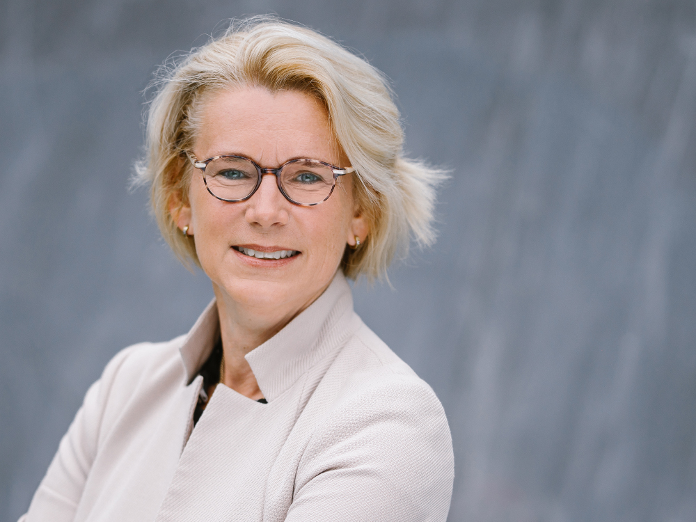 Abgeordnete Birgit Stoever